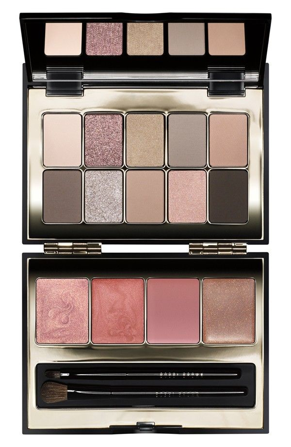 Bobbi Brown 'Twilight Pink' Lip and Eye Palette