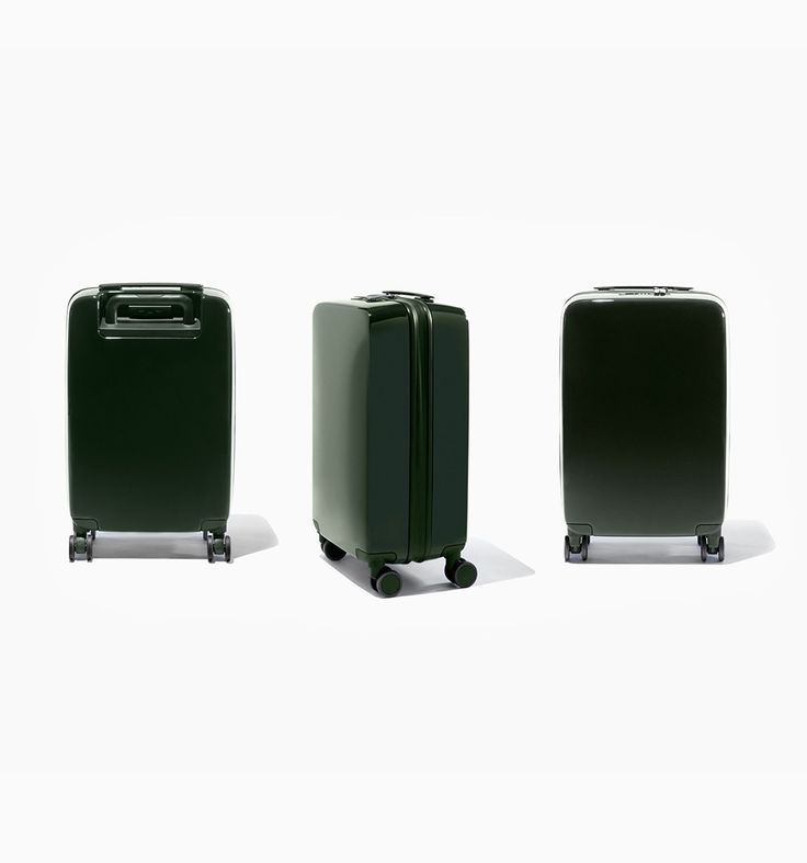 Raden • Smart carry-on luggage