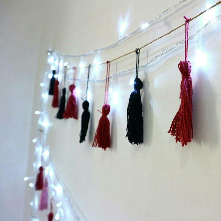#diy #wall #decoration