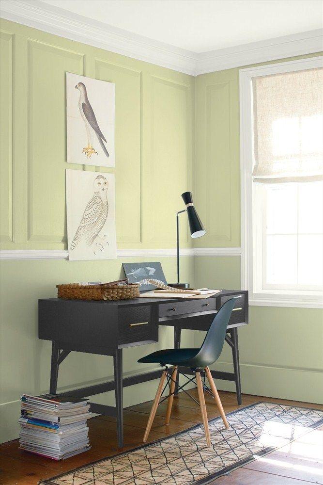 Best Ceiling Color 30 best home office color samples! images on pinterest | office