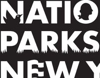 "Check out this @Behance project: ""National Parks of New York Harbor"" https://www.behance.net/gallery/2525823/National-Parks-of-New-York-Harbor"