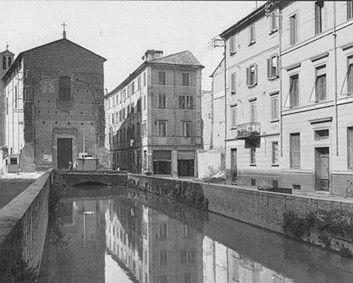Ponte delle Lame