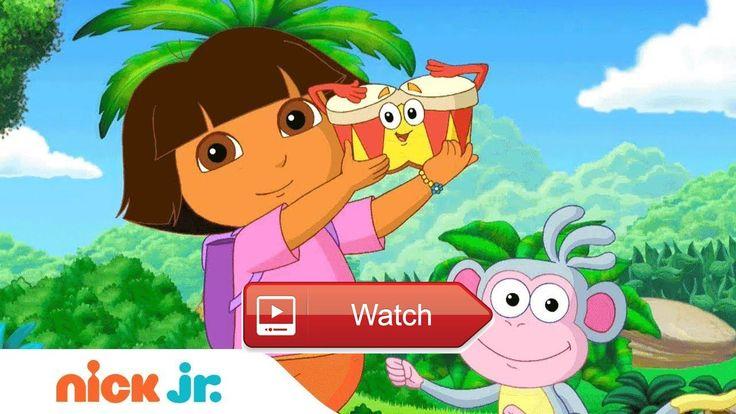 Msicas Vdeo Musical com Dora A Exploradora Bubble Guppies Portugus Nick Jr Dora A Aventureira e os Bubble Guppies tm alguns temas musicais super divertidos para ensinar aos seus pequenos Ele