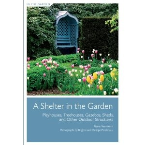 Whether it's a treehouse perched among the branches or a rustic gazebo by a pond, a small-scale playhouse or a whimsical dovecote, shelters in the garden conjure thoughts of childhood and long-ago summers. A Shelter in the Garden inspires readers to re-create these bygone days by constructing their own outdoor features: arbors and pergolas, greenhouses and potting sheds, tiny cottages and canopied cabanas, birdhouses and birdfeeders.