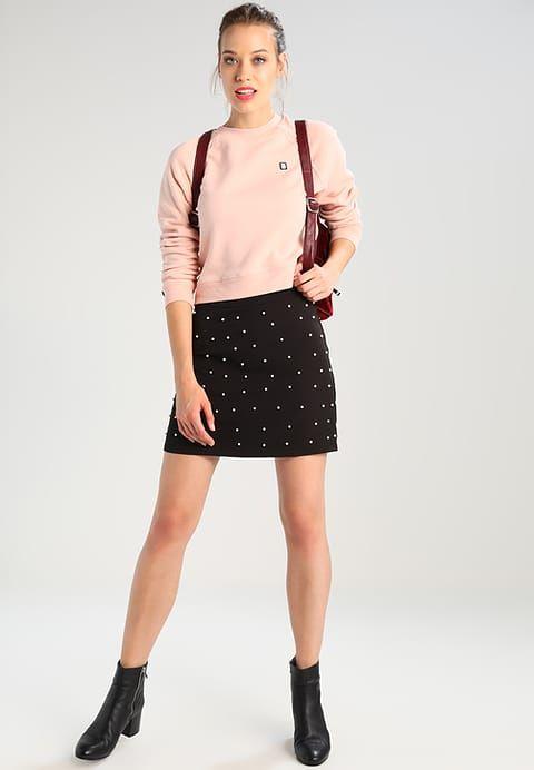 Fashion Union Minirock - black with pearl für 33,45 € (11.10.17) versandkostenfrei bei Zalando bestellen.