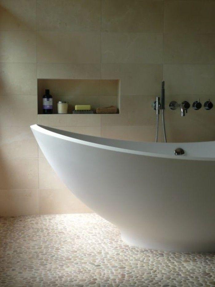 17 best deco SdB images on Pinterest | Bathroom ideas, Design ...