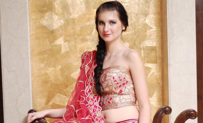 Summer Bridal Collection by designer Lalit Dalmia