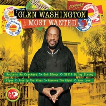 Most Wanted Glen Washington - Glen Washington