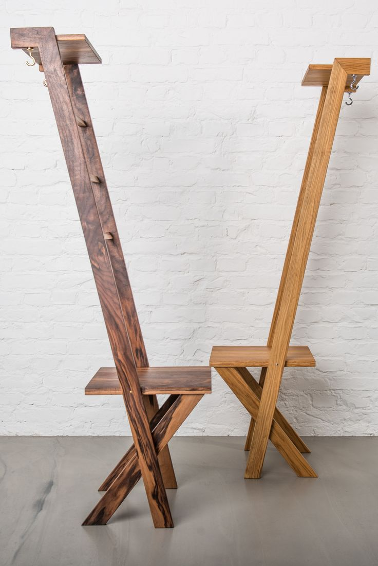 TB. 2 – Valet Stand, Butler Stand, Clothes Ladder | TIDYBOY - LONDON