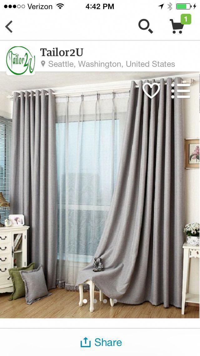 Curtain Blackoutcurtainsbedroomideas Curtains Blackout Curtains Blackout Curtains Bedroom