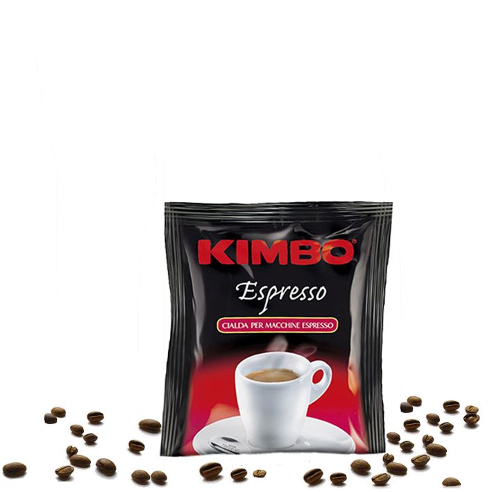Kimbo Kaffee Espresso Neapolitano ESE Pads