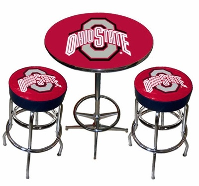 1000 Images About Ohio State Basement On Pinterest