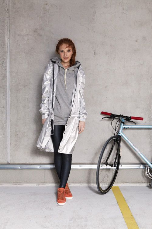 109 Best Urban Cycling Clothing Images On Pinterest Urban