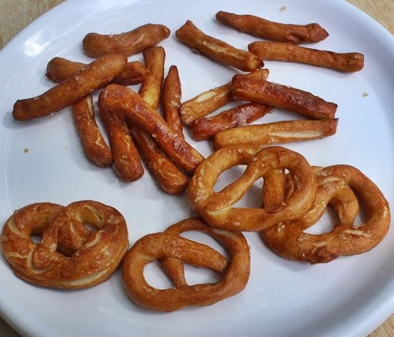 Hard Pretzels Recipe | How to make Hard Pretzel from scratch