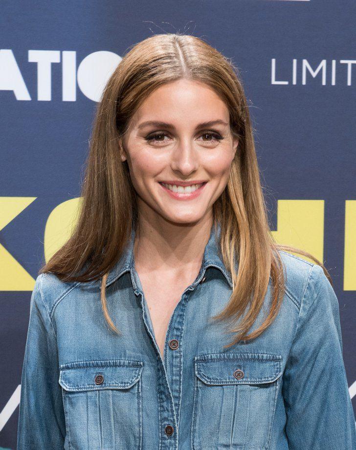 Pin for Later: Olivia Palermo hat das perfekte Outfit für faule, aber stylische Tage gefunden