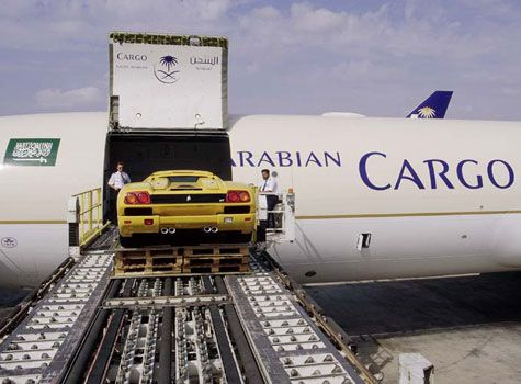 Finally! #Saudi #Arabia has inaugurated their first ever cargo village at King Fahd #International Airport...  Click the link to get details: http://www.pakcargoservice.co.uk/blog/kfia-cargo-village-is-the-next-hot-spot/