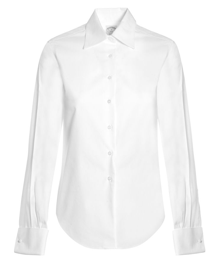 Brooks Brothers tailored shirt