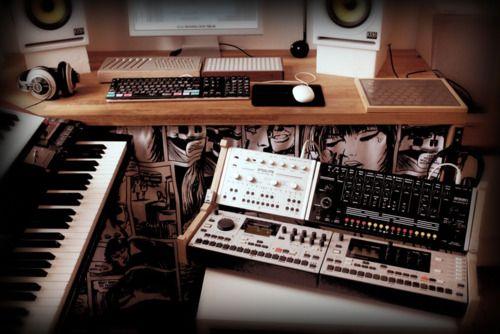recording: Music Gear Stuff, Muziek Project, Mind Wear, Geek Gizmo, Music Production, Synth Gear, Geek Speak, Gadgets Geek