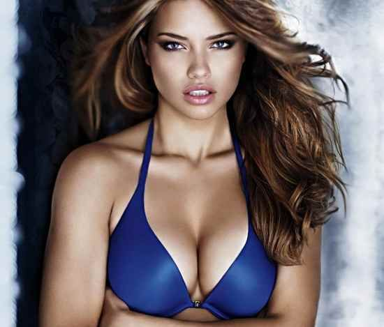 Adriana Lima Age, Bra Size, Height, Weight, Measurements