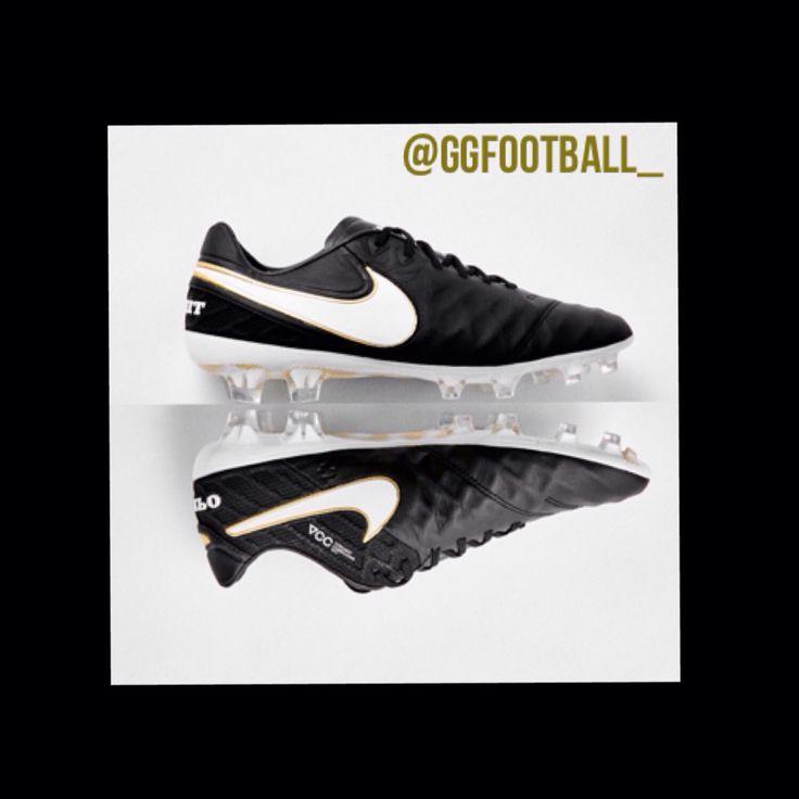 New Nike Tiempo VI
