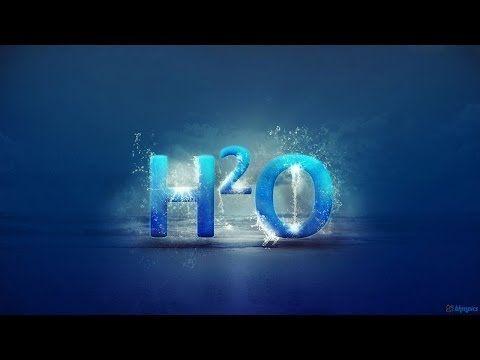 jak na to 2 voda úžasný dokument o vodě Informace a technologie CZ HD - YouTube