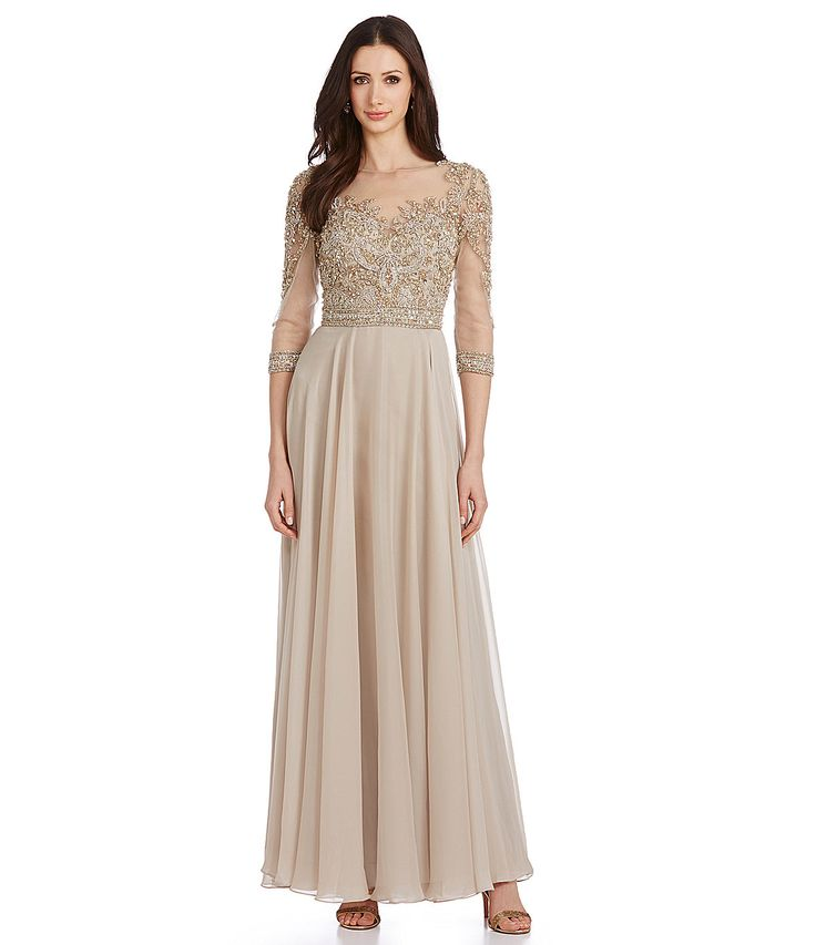 57 Best Images About Neutral Mother Of The Bride Dresses