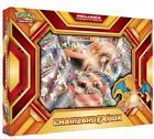 Pokemon TCG: CHARIZARD EX BOX