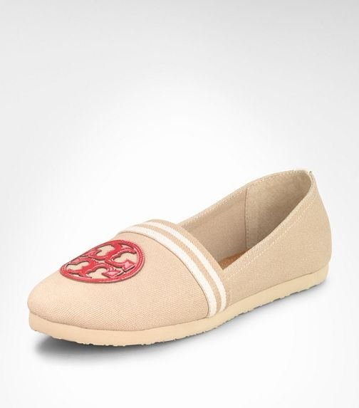 Tory Burch raymond SLIP ON SNEAKER :) Like Toms but