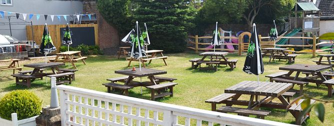 The New Inn Hurstpierpoint |