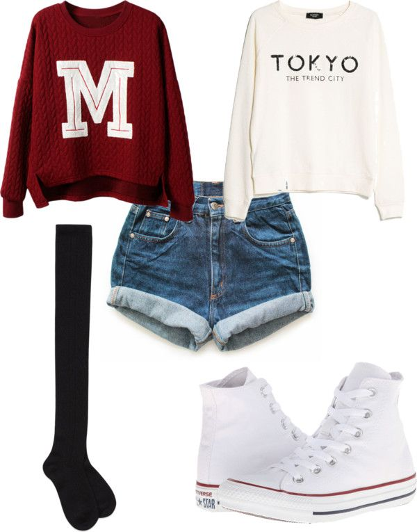 """Outfit inspired by: Girls' Generation in """"Girls' Generation"""" MV"""