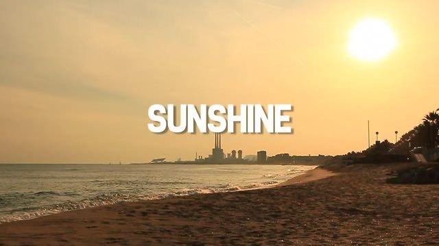 DVS Spain presenta Sunshine