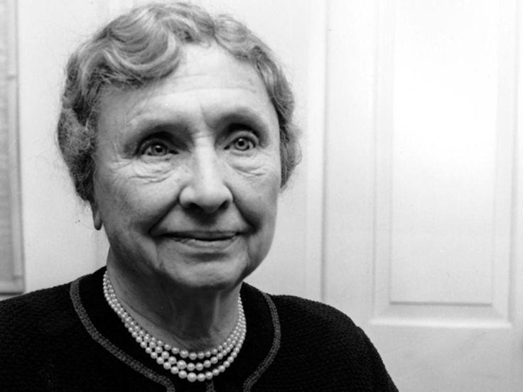 Helen Keller Exhibit Opening in NYC | NBC New York
