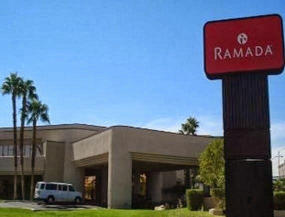 Hoteles baratos en Las Vegas - Encuentra las mejores