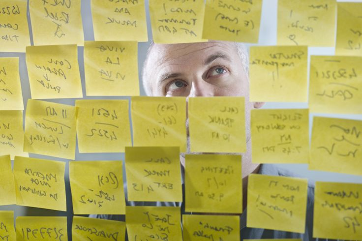 How to Stop Being Lazy and Get More Done: 5 Expert Tips   GREAT POINTERS HERE