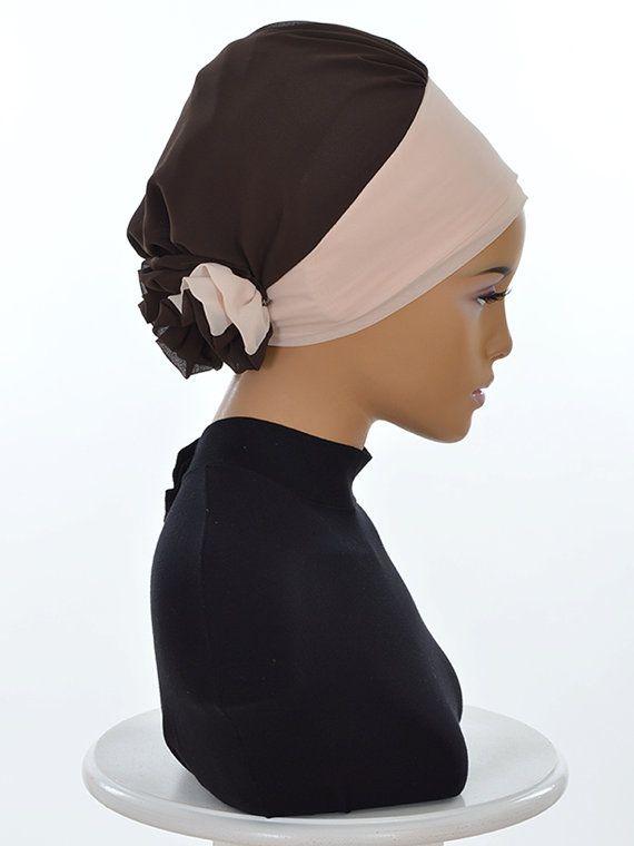 Ready to wear Hijab Code: HT-206 Hijab Muslim Women by HAZIRTURBAN