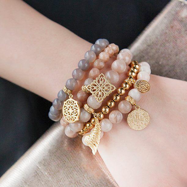 #mokobelledaybyday #mokobelle #mokobellejewellery #bracelet #jewellery #jewelry #bransoletka