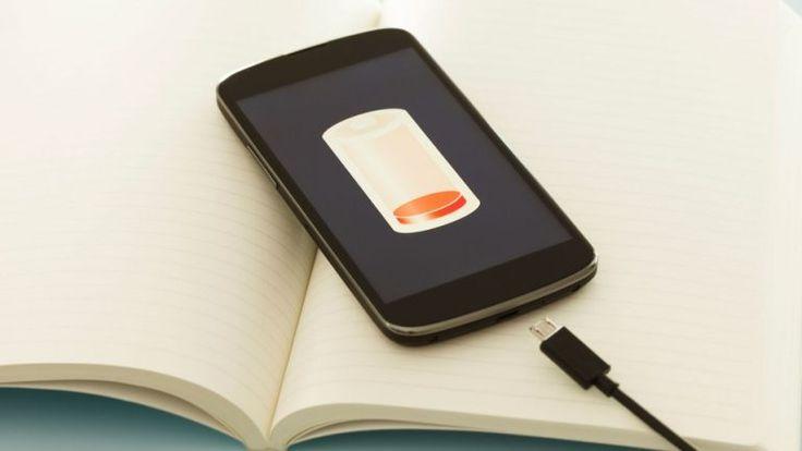 8 astuces pour faire tenir sa batterie de téléphone plus longtemps - Astuces de grand mère