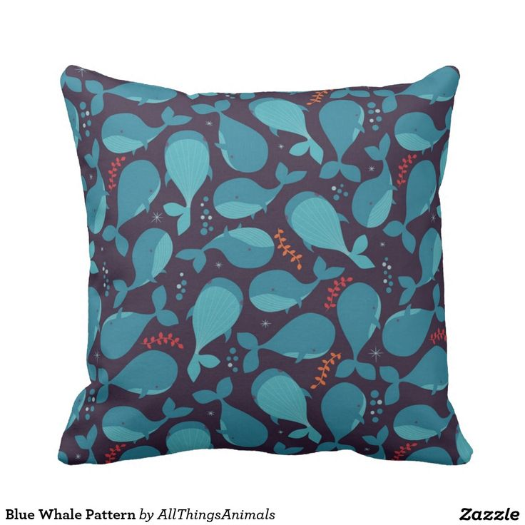 17 best ideas about Whale Pattern on Pinterest Sewing stuffed animals, Whale pillow and Fabric ...