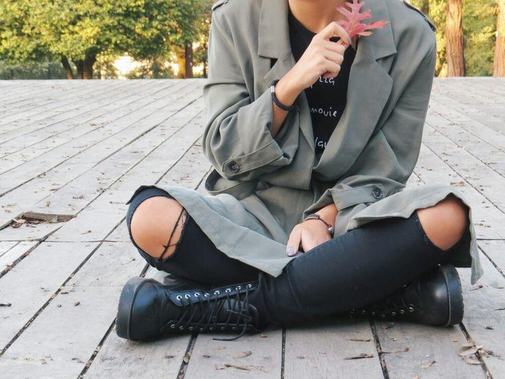 #me #fall #outfit #iwalkinstarlight #fashion