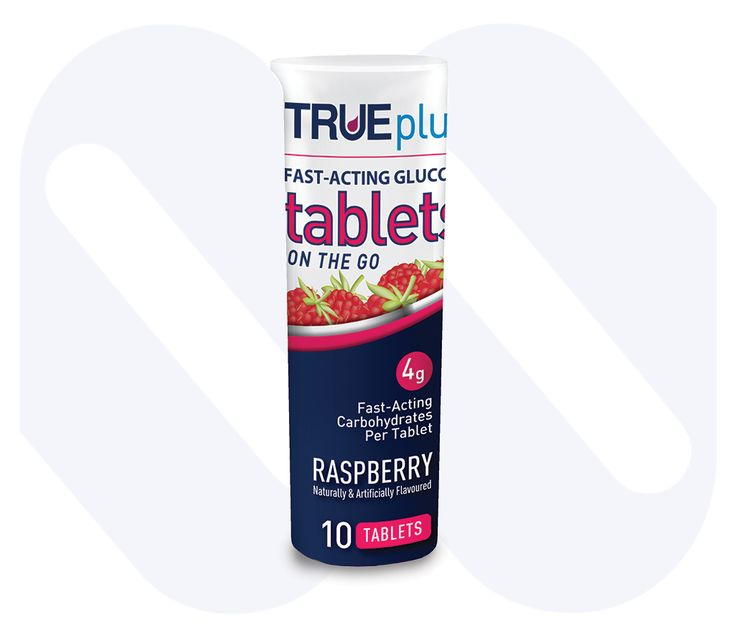 FREE TRUEplus Fast-Acting Glucose Tablets    This is a DIABETIC LIVING *EXCLUSIVE OFFER    Receive a free sample of TRUEplus Fast Acting Glucose Tablets.    *Offer ends 31 October or while stock lasts!