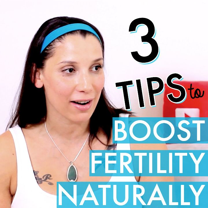 What Are My Chances Of Getting Pregnant Naturally At
