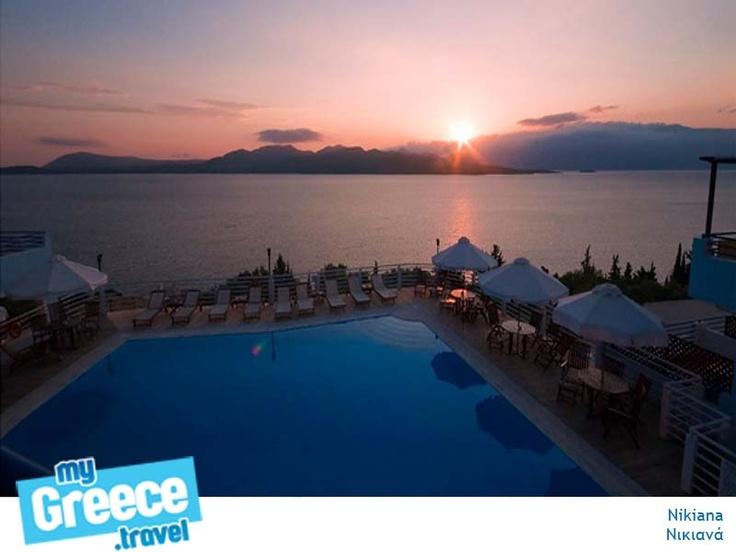 Nikiana, www.lefkada-tours.gr