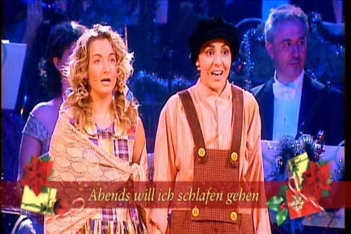 Hansel & Gretel in wonderland