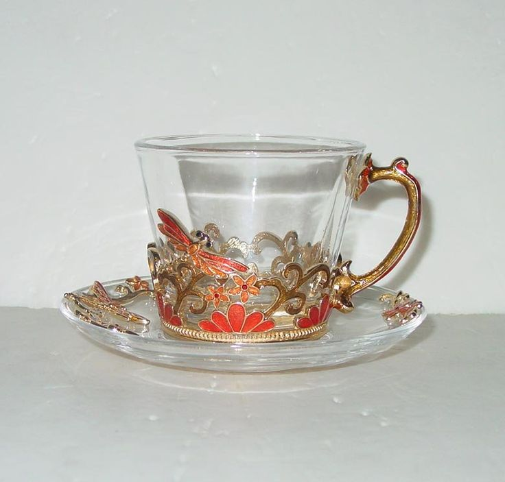 Tea Cup/coffee Cup/glass Mug China