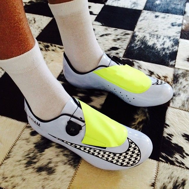 21abc4023d57 Did Nike ever make cycling shoes for retail sale    bicycling