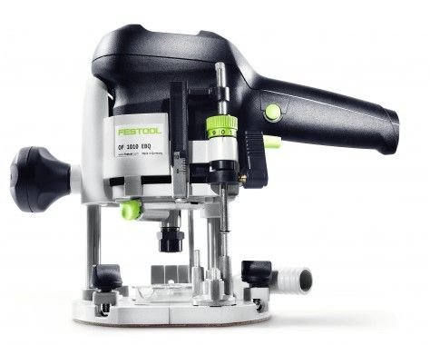 Festool OF 1010 EBQ-Plus Bovenfrees