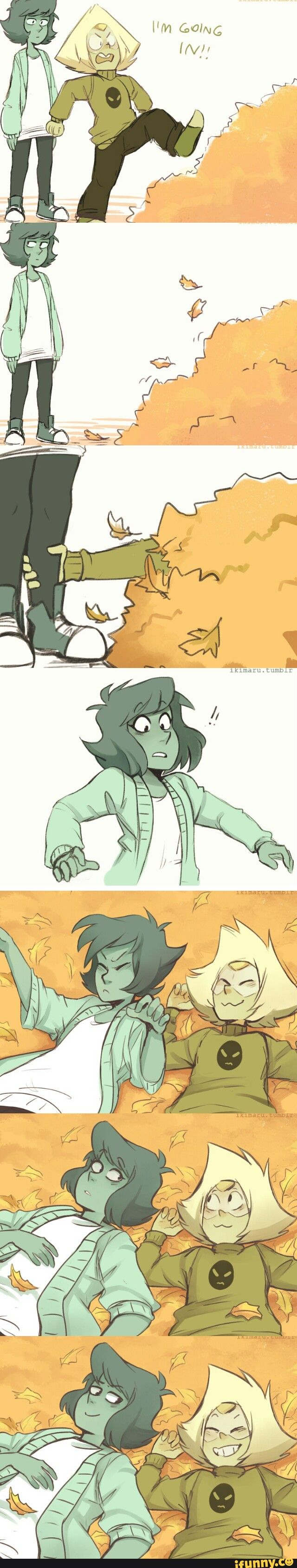 I'm slowly being dragged into lapidot hell