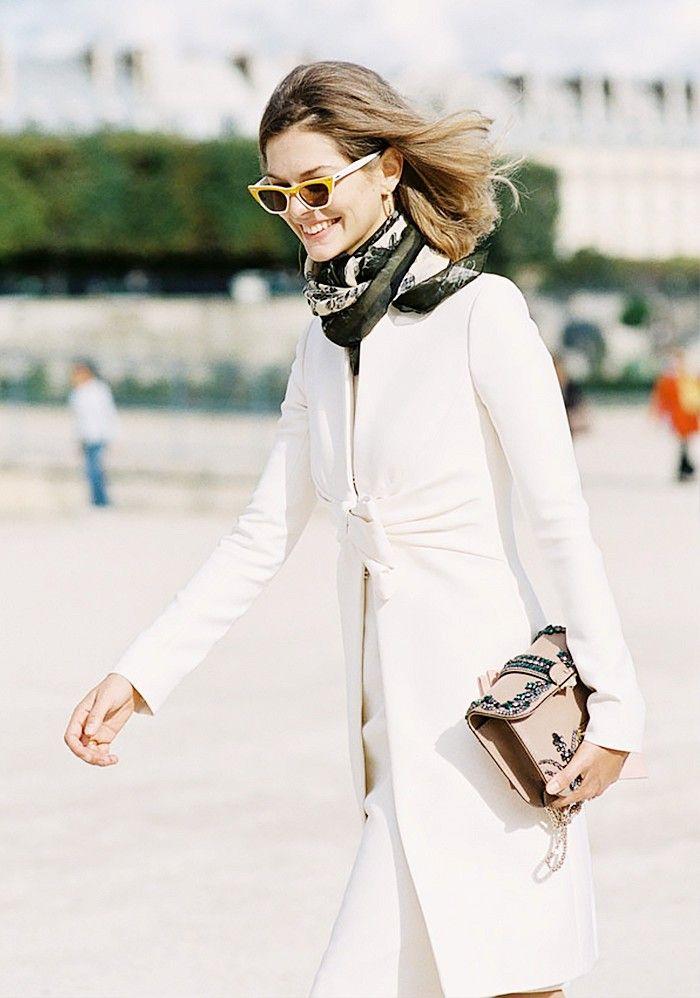 Inspiração: Lenços e Cachecol   Ideias fashion, Lenços fashion, Estilos