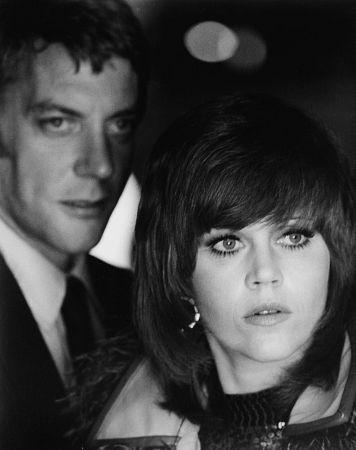 """""""Klute"""" Jane Fonda 1971 Warner Bros. © 1978 Bob Willoughby"""