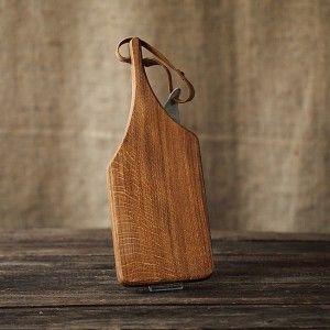 PALA VI - tocător pentru bucătărie, platou de servire a branzeturilor, aperitivelor sau a pestelui. Unicate, handmade by Loved Things Studio.